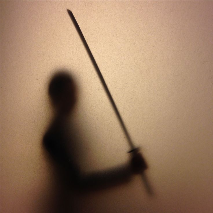 Character in the Mist - KillBill's Bill - by cintrao