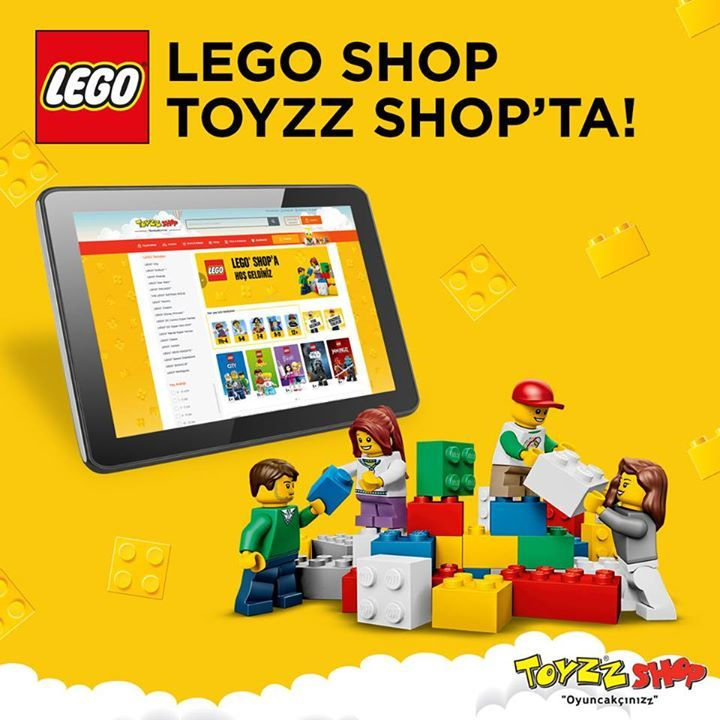 LEGO Shop Toyzzshop.com'da açıldı! 😊  toyzzshop.com/LEGO   #LEGO #fashion #style #stylish #love #me #cute #photooftheday #nails #hair #beauty #beautiful #design #model #dress #shoes #heels #styles #outfit #purse #jewelry #shopping #glam #cheerfriends #bestfriends #cheer #friends #indianapolis #cheerleader #allstarcheer #cheercomp  #sale #shop #onlineshopping #dance #cheers #cheerislife #beautyproducts #hairgoals #pink #hotpink #sparkle #heart #hairspray #hairstyles #beautifulpeople #socute…
