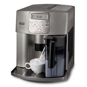 DeLonghi-ESAM-3500-Kaffeevollautomat-silber-Magnifica-5-Kaffeestaerken