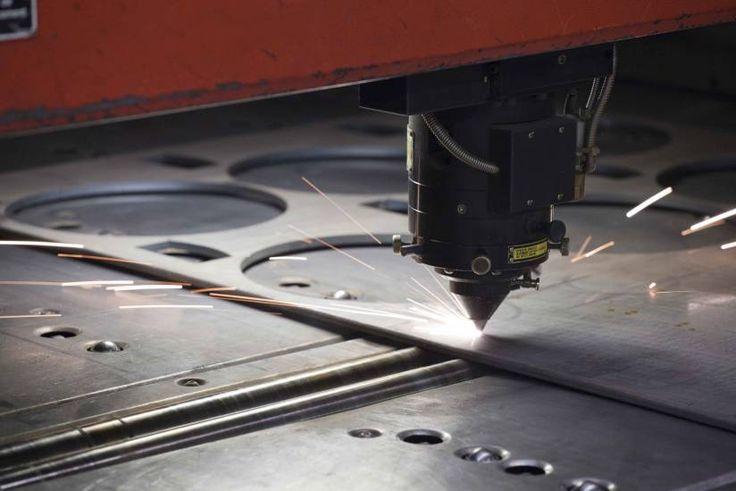 pliage tole aluminium fer inox