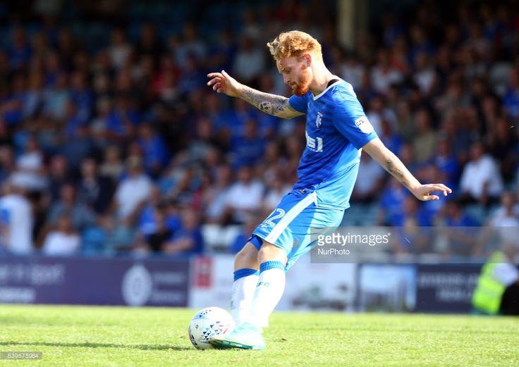 Ο Connor Ogilvie θα παραμείνει δανεικός στην Gillingham μέχρι το τέλος της φετινής σεζόν.         Ο 21χρονος αριστερό μπακ μετράει φέτος 3...