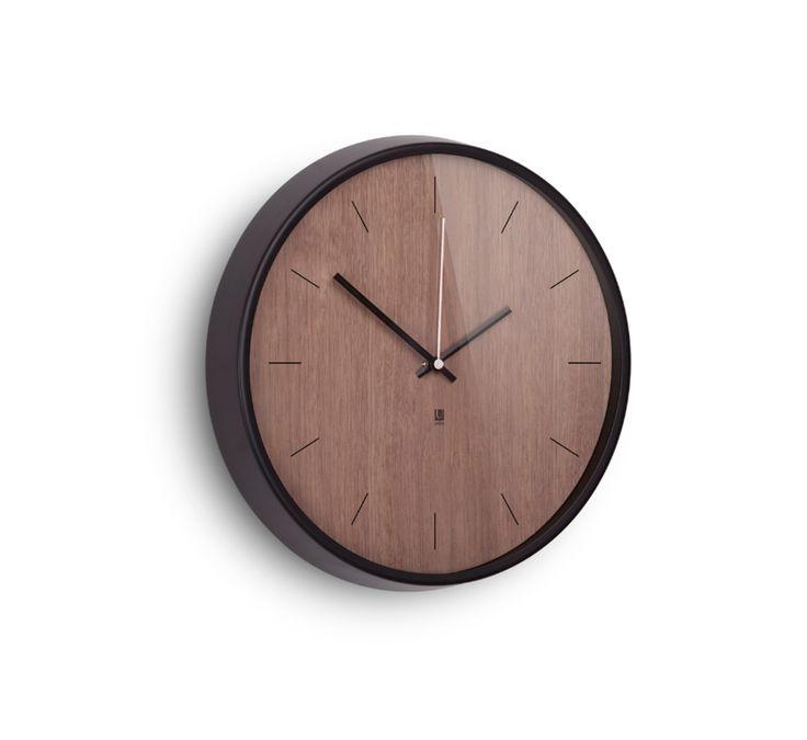 Настенные часы Madera фото