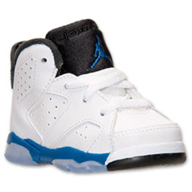 Toddler Jordan Retro Shoes