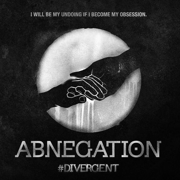 """Which """"Divergent"""" Factions Do You Actually Belong In? - Abnegation :o"""