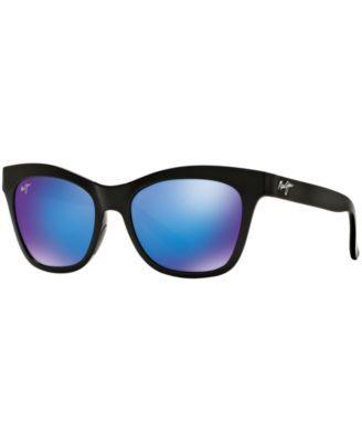 Maui Jim Sunglasses, MAUI JIM 722 SWEET LEILANI | macys.com