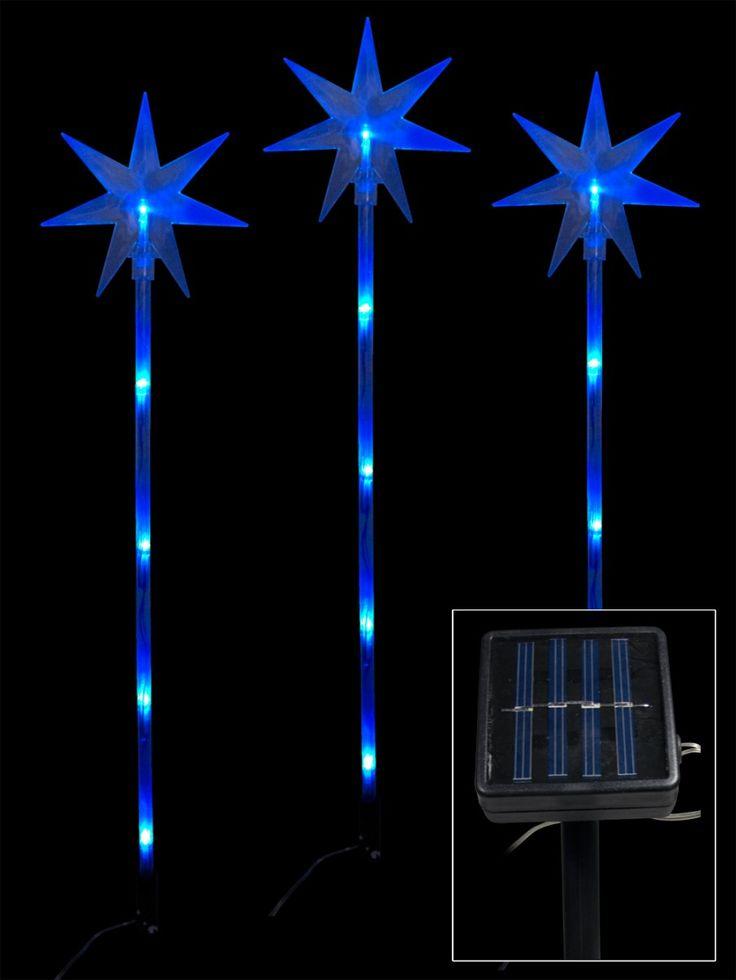 Solar Christmas Lights Walmart
