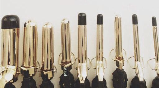 Choose Your Curling Iron Size Correctly
