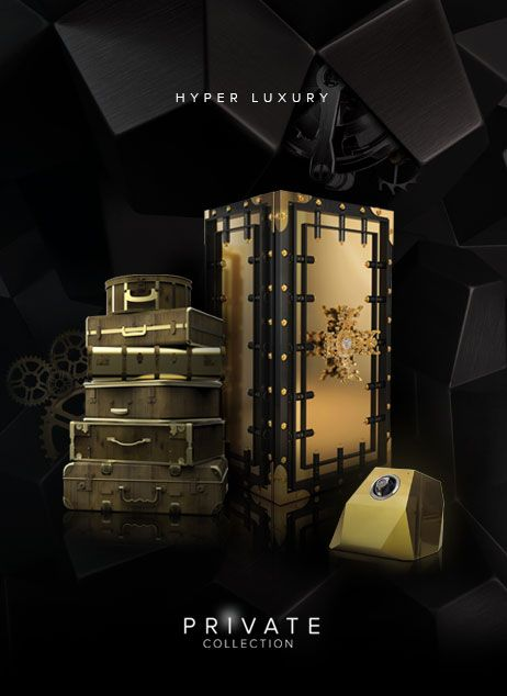 Luxury Safes by #Boca Do Lobo. Amazing! Boca do Lobo - Luxury Exclusive Design Furniture Manufactures, Signature