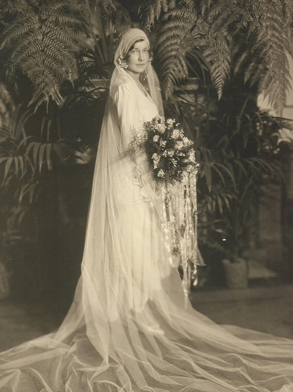 Fifties Darling: Inspiration: Brides from the past