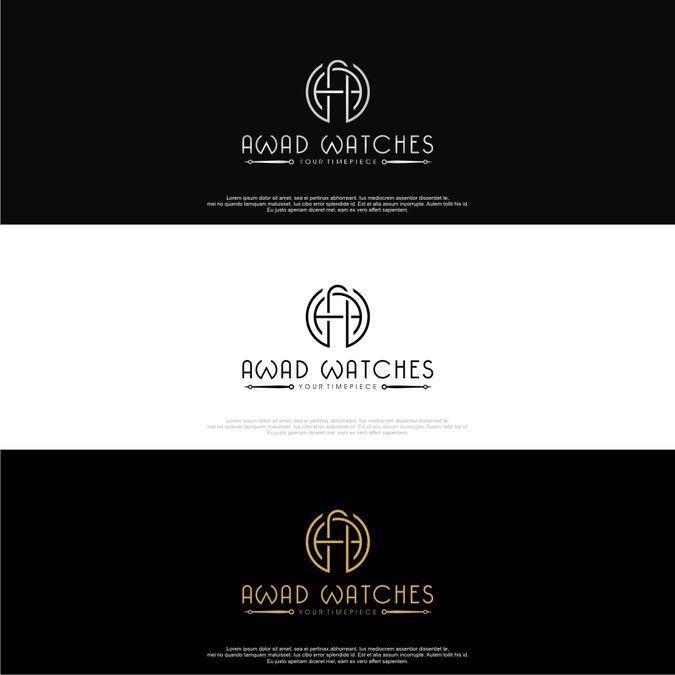 luxury watches logos - 675×675