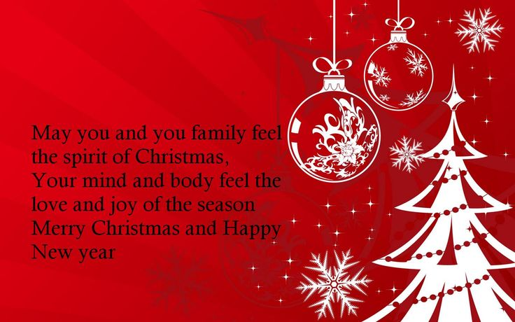 Christmas Spirit - Tap to see top merry Xmas quotes to share with friends & family! | @mobile9