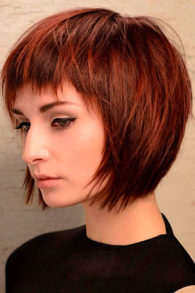 30 Best Short Haircuts For Women Shot Hair Styles Short Hair Styles Hair Styles