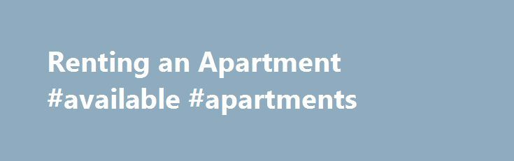 Renting an Apartment #available #apartments http://apartments.remmont.com/renting-an-apartment-available-apartments/  #renting an apartment # New Lunch Tracker App How much are you spending on lunch? Cut costs, save money. Download for iOS Play the Financial Football Game on Your iPhone or iPad Get the latest version of the video game for your mobile device at the iTunes store. Download iPad App Download iPhone App Share our calculators It's quick and easy to embed our useful financial…