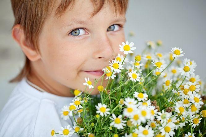 Αλλεργίες στα παιδιά. Τι πρέπει να γνωρίζουν οι γονείς;