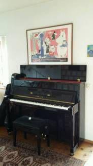 Klavier Yamaha b2 PE-Silent in Bayern - Valley | Musikinstrumente und Zubehör gebraucht kaufen | eBay Kleinanzeigen