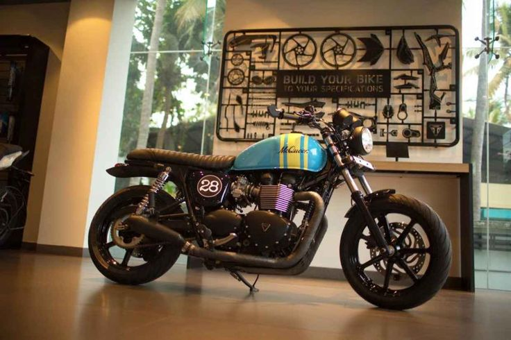 Triumph Motorcycles India