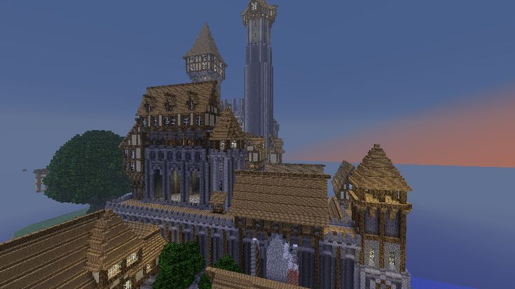 316 Best Images About Mine Craft Castle Ideas On Pinterest