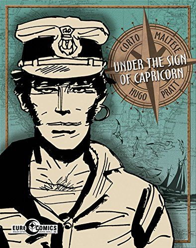 Corto Maltese: Under the Sign of Capricorn by Hugo Pratt http://www.amazon.com/dp/1631400657/ref=cm_sw_r_pi_dp_mxbYub1Q9ER4F