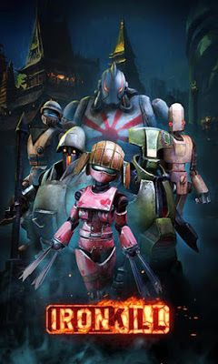 Ironkill: Robot Fighting Game Mod Apk Download – Mod Apk Free Download For Android Mobile Games Hack OBB Data Full Version Hd App Money mob.org apkmania apkpure apk4fun