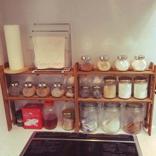 すてきな生活感♡すっきりした暮らしやすい部屋 | RoomClip mag | 暮らしとインテリアのwebマガジン