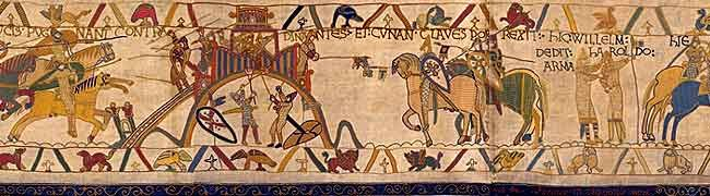 139 best images about bayeux tapestry on pinterest viking ship tapestries and normandy - Point p bayeux ...