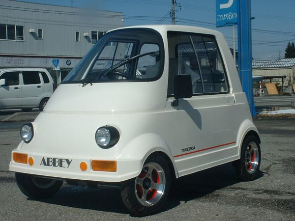 Best Micro Ugly Cars Images On Pinterest Small Cars Car