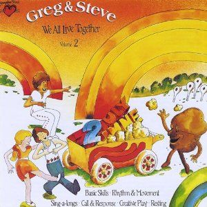 1000+ images about Kid's CDs for Storytime on Pinterest
