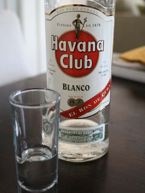 17 best images about alcohol brands on pinterest havana for Mixed drinks with white rum