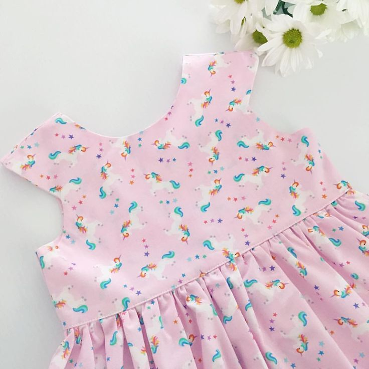 Unicorn dress, pastels, unicorn party
