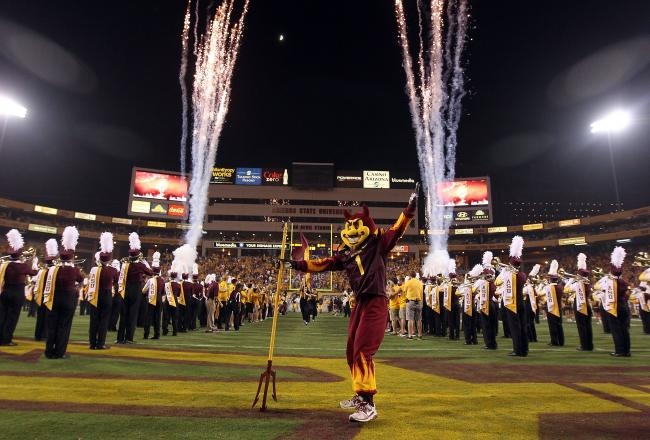 Arizona State Football: The Good and the Bad of National Signing Day