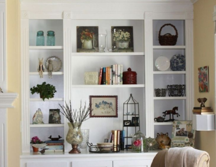 Bookshelf Decorating Ideas 100 Dekorasi Ruang Tamu Ide Dekorasi Rumah Dekorasi Rak