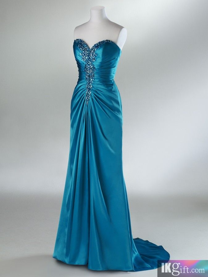 The 100 best My dream prom dresses images on Pinterest | Formal ...