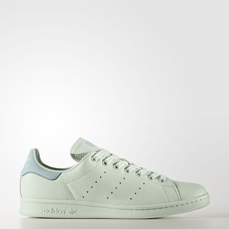 Adidas Originals x Pharrell Williams PW Stan Smith Green Pastel New nmd