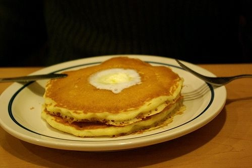Today is National Pancake Day, and IHOP is Giving Away Free Short Stacks