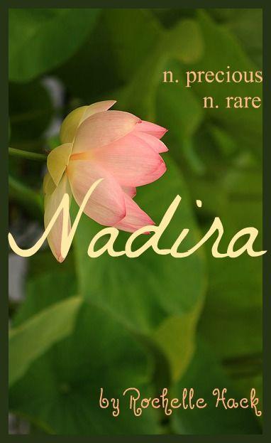 Nadira (nuh-deera). Meaning: Precious; Rare. Origin: Arabic; Sindhi; Afghan; African; Pashtun