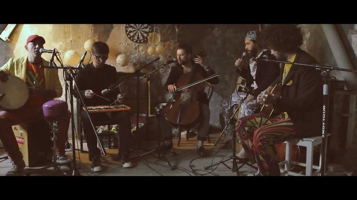 Łąki Łan - Lovelock & Pompeje # Postcard Sessions in Warsaw
