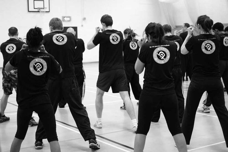 Nationally recognised Krav Maga classes in Salford. Krav Maga Manchester Instructor Dean Saitch runs classes and courses for all abilities. Why not...