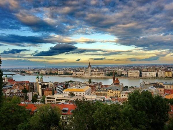 #Budapest #Hungary #travel #Europe