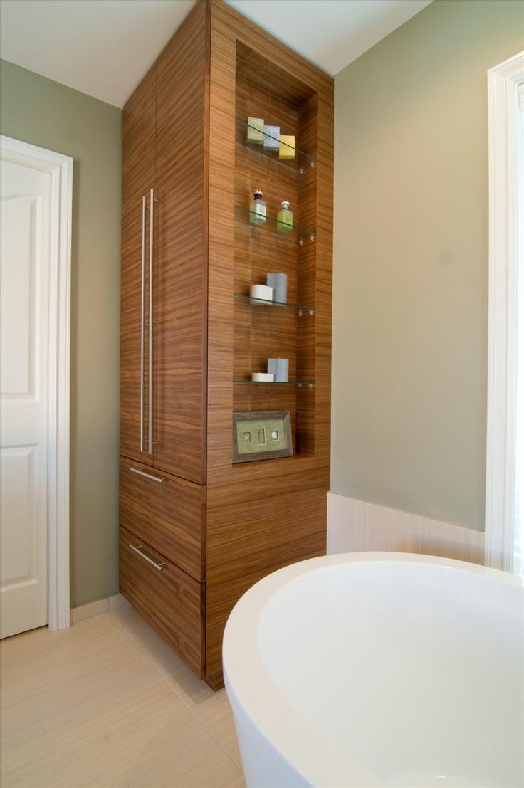 Making nautical bathroom d 233 cor by yourself bathroom designs ideas - Nice Bathroom Cabinet