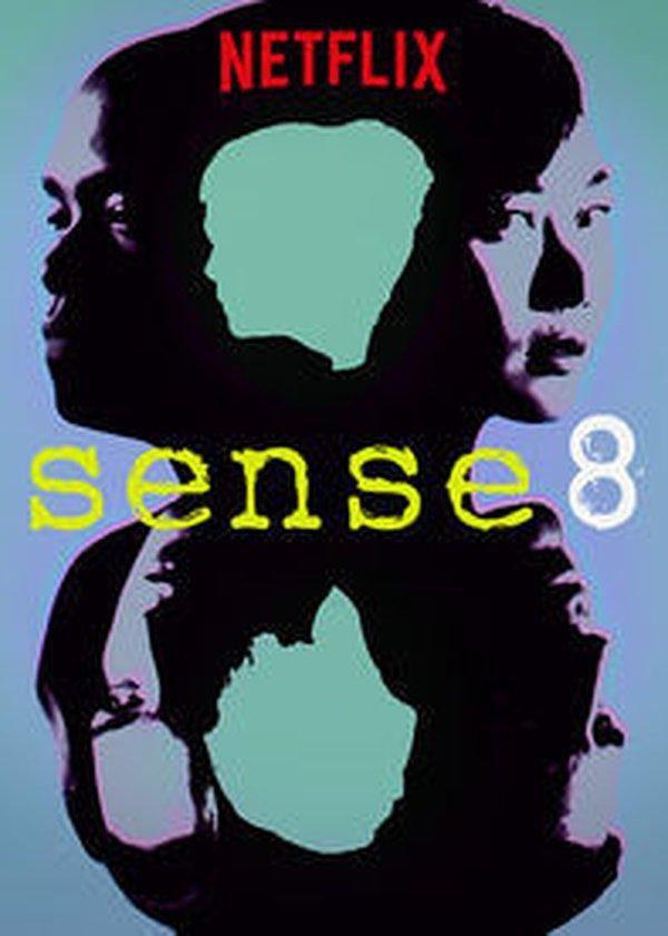 Sense8 (TV Series 2015- ????)