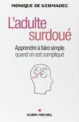 Ce matin la psychologue Monique de Kermadec était l'invitée d'Olivier Tonnelier, dans son émission A votre service sur RCF Méditerranée :-D  Pour parler douance bien sûr, & pl…