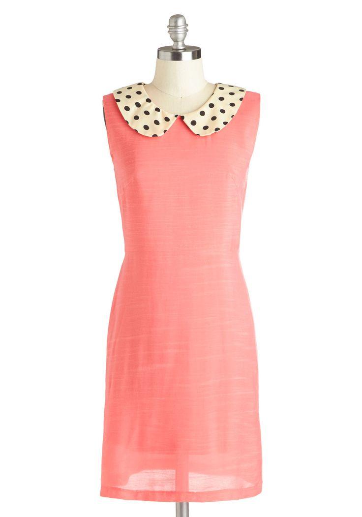 Queen of Dalmatians Dress | Mod Retro Vintage Dresses | ModCloth.com
