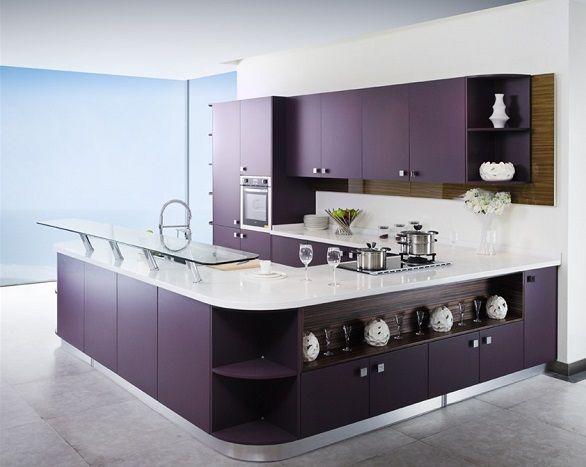 15 Best Italian Kitchen Designs With Pictures In 2020 Design Modular Decor