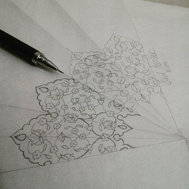 #Tezhip #tezhipsanati #illumination #mywork #desing #designer #ottomanart #islamicart #tazhip #tazhib #persianpainting #paint #tasarım #hatayi #art #sanat #gelenekselsanatlar #سنتى#گلومرغ#هنراسلامی#نگارگری#هنراصیل#نقاشی_ایرانی#مینیاتور#گل