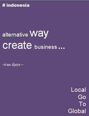 create business
