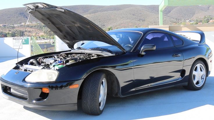Wonderful 500+HP Toyota Supra Review | Does It Live To The Hype? | Custom Darlings |  Pinterest | Toyota Supra And Toyota