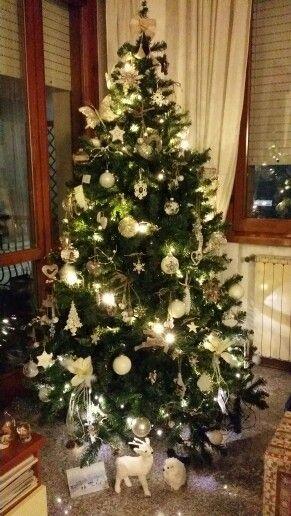 Il mio albero stile provenzale