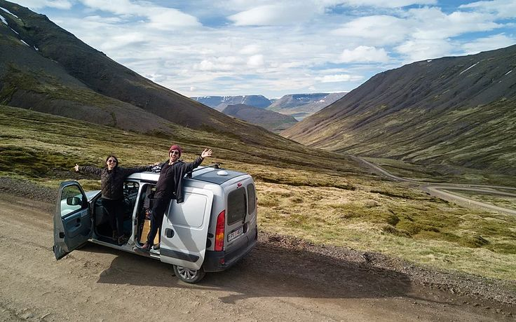 I'll admit we didn't really know what to expect when we booked our campervan trip. If you've seen photos of Iceland, you know that a trip there involves beauti