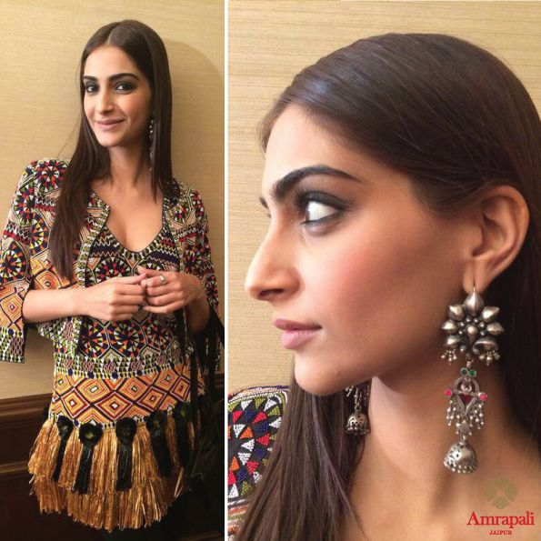 17 best images about the sonam kapoor amp her jewels on