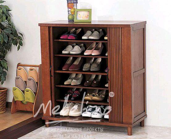 Эксклюзивная мебель / Эксклюзивная модель мебели на заказ IM35